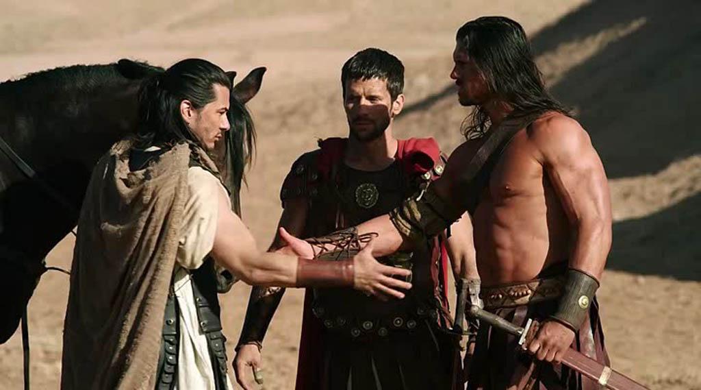 Download film hercules 2014   Nonton The Legend of Hercules (2014