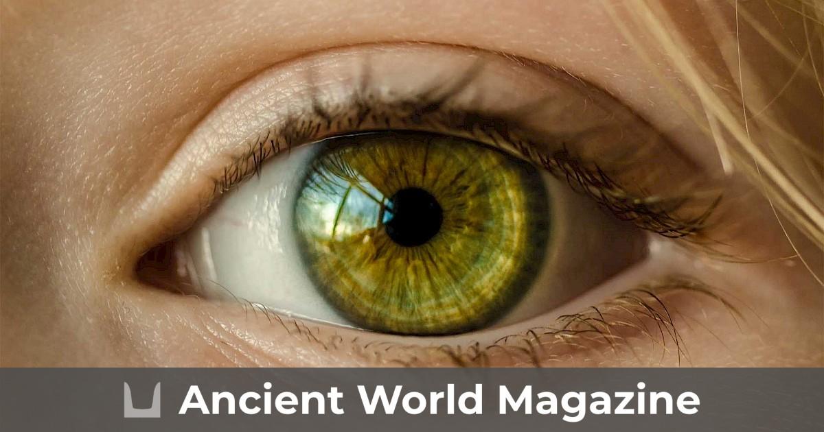 Roman Cataract Surgery Ancient World Magazine