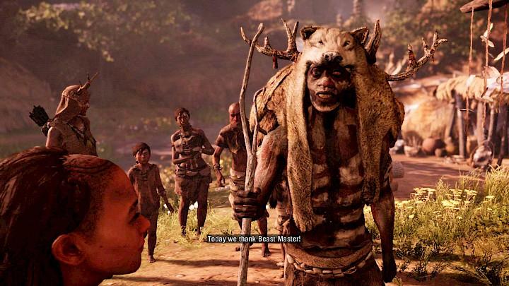 Far Cry Primal Walk Free Ancient World Magazine